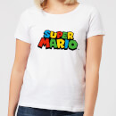 nintendo-super-mario-colour-logo-t-shirt-women-s-t-shirt-white-xs-wei-