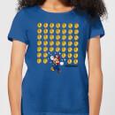 nintendo-super-mario-coin-drop-women-s-t-shirt-royal-blue-s-royal-blue
