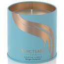 Image of Sanctuary Spa White Jasmine Candle 260g