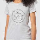 fluff-you-women-s-t-shirt-grey-l-grau