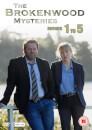 Brokenwood Mysteries Series 1-5