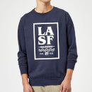 lasf-sweatshirt-navy-3xl-marineblau
