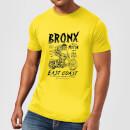 bronx-motor-men-s-t-shirt-yellow-m-gelb