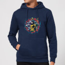 aquaman-circular-portrait-hoodie-navy-blau-m-marineblau