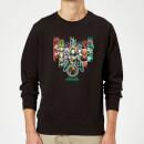 aquaman-unite-the-kingdoms-sweatshirt-black-l-schwarz