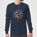 aquaman-circular-portrait-sweatshirt-navy-blau-xxl-marineblau