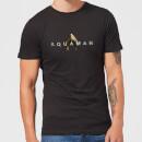 aquaman-title-herren-t-shirt-schwarz-l-schwarz