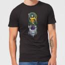 aquaman-and-ocean-master-herren-t-shirt-schwarz-l-schwarz