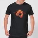 aquaman-brine-king-herren-t-shirt-schwarz-l-schwarz
