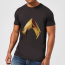 aquaman-symbol-men-s-t-shirt-black-l-schwarz