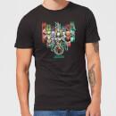 aquaman-unite-the-kingdoms-herren-t-shirt-schwarz-l-schwarz