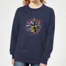 aquaman-circular-portrait-damen-sweatshirt-navy-blau-xxl-marineblau