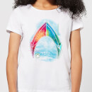 aquaman-mera-beach-symbol-damen-t-shirt-wei-l-wei-