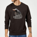 fantastic-beasts-tribal-niffler-sweatshirt-black-xxl-schwarz