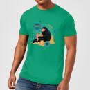 Niffler Men's T-Shirt - Kelly Green - XL - Kelly Green Kelly Green XL
