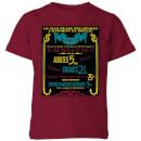 fantastic-beasts-les-plus-grand-des-cirques-kids-t-shirt-burgundy-7-8-jahre-burgunderrot