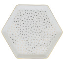 candlelight-hexagon-white-gold-spot-trinket-dish