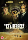 Paramount Home Entertainment The Key To Rebecca