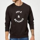 jay-z-beyonce-sweatshirt-black-s-schwarz