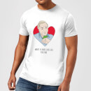 what-a-rare-species-you-are-men-s-t-shirt-white-s-wei-