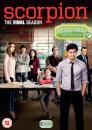 Paramount Home Entertainment Scorpion: Season 4 Set