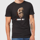 resident-evil-2-zombie-face-men-s-t-shirt-black-3xl-schwarz