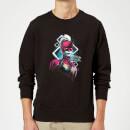 captain-marvel-neon-warrior-sweatshirt-black-xl-schwarz