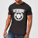 captain-marvel-logo-men-s-t-shirt-black-xl-schwarz