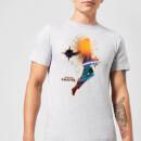 captain-marvel-nebula-flight-men-s-t-shirt-grey-s-grau
