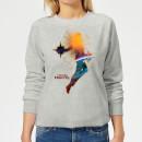 captain-marvel-nebula-flight-women-s-sweatshirt-grey-4xl-grau