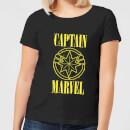 captain-marvel-grunge-logo-women-s-t-shirt-black-3xl-schwarz
