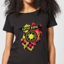 captain-marvel-tartan-patch-women-s-t-shirt-black-xxl-schwarz