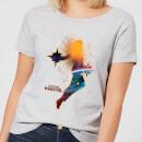 captain-marvel-nebula-flight-women-s-t-shirt-grey-s-grau