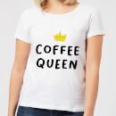 coffee-queen-women-s-t-shirt-white-4xl-wei-, 17.49 EUR @ sowaswillichauch-de