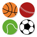 sports-balls-coaster-set