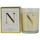 candlelight-initial-candle-n-gold