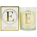 candlelight-initial-candle-e-gold