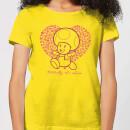 super-mario-toadally-in-love-women-s-t-shirt-yellow-m-gelb