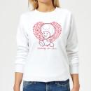 super-mario-toadally-in-love-women-s-sweatshirt-white-xxl-wei-