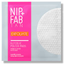 NIP+FAB Glycolic Polish Pads