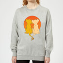 disney-lion-king-we-are-one-women-s-sweatshirt-grey-xs-grau