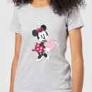 disney-minnie-mouse-love-heart-women-s-t-shirt-grey-l-grau