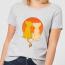 disney-lion-king-we-are-one-women-s-t-shirt-grey-xs-grau