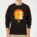 disney-lion-king-we-are-one-sweatshirt-black-s-schwarz