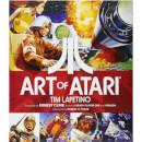 art-of-atari-book