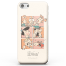 the-flintstones-the-gang-phone-case-for-iphone-and-android-iphone-6-snap-hulle-matt