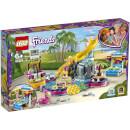 lego-friends-andreas-pool-party-41374-, 51.99 EUR @ sowaswillichauch-de