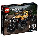 LEGO 4x4 Crawler Set