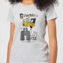 looney-tunes-acme-binoculars-women-s-t-shirt-grey-xs-grau