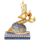 disney-traditions-romance-by-candlelight-lumiere-and-feather-duster-figurine-15-0cm